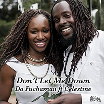 Don't Let Me Down (feat. Celestine)
