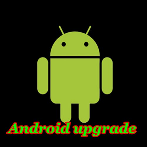android upgrade