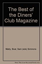 The Best of the Diners' Club Magazine