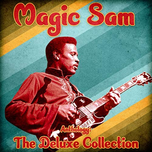 Magic Sam