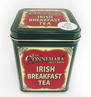Die Connemara Kitchen Irish Breakfast Tea Dose