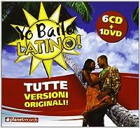 Box Yo Bailo Latino