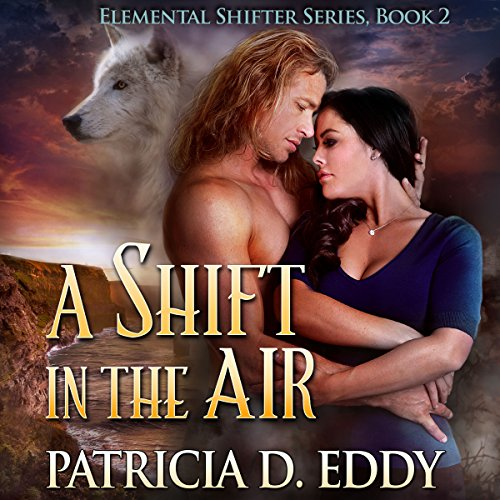 Couverture de A Shift in the Air