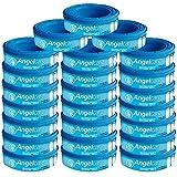 Angelcare 2320 Nachfüllkassette Plus 2017, Menge:24 Stück