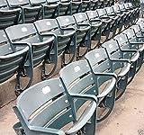 Texas Rangers Ballpark Arlington Stadium seat Chair Iron Floor Brackets Mounts
