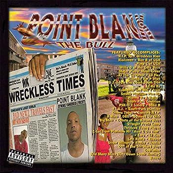 Slipped into a Coma Pt 2  feat 007 C Nile Dbx Lil Flea Ice Lord J Flex K Rino Kb Street Military Psk 13 Q Boy S.P.M & Ghetto Thugs  [Explicit]