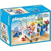PLAYMOBIL - Sala de Maternidad (66600)