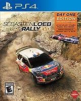 Sebastien Loeb Rally EVO(輸入版:北米) - PS4