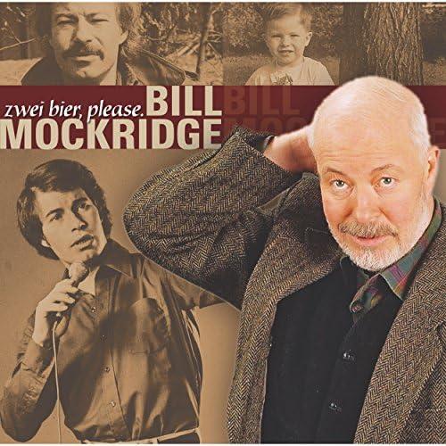 Bill Mockridge