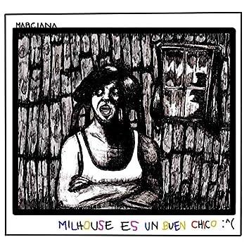 Milhouse es un Buen Chico