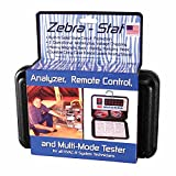 Zebra Instruments, Zebra Stat - Analyzer, Remote Control & Multi-Mode Tester (ZS-2)