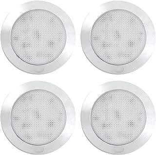Caravan /& Interior Motorhome Lights R569 x2 12v 5w G4 Halogen Accessory Bulbs