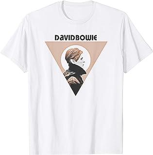 David Bowie - Geometry T-Shirt