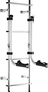 Stromberg Carlson LA-104 RV Ladder Chair Rack