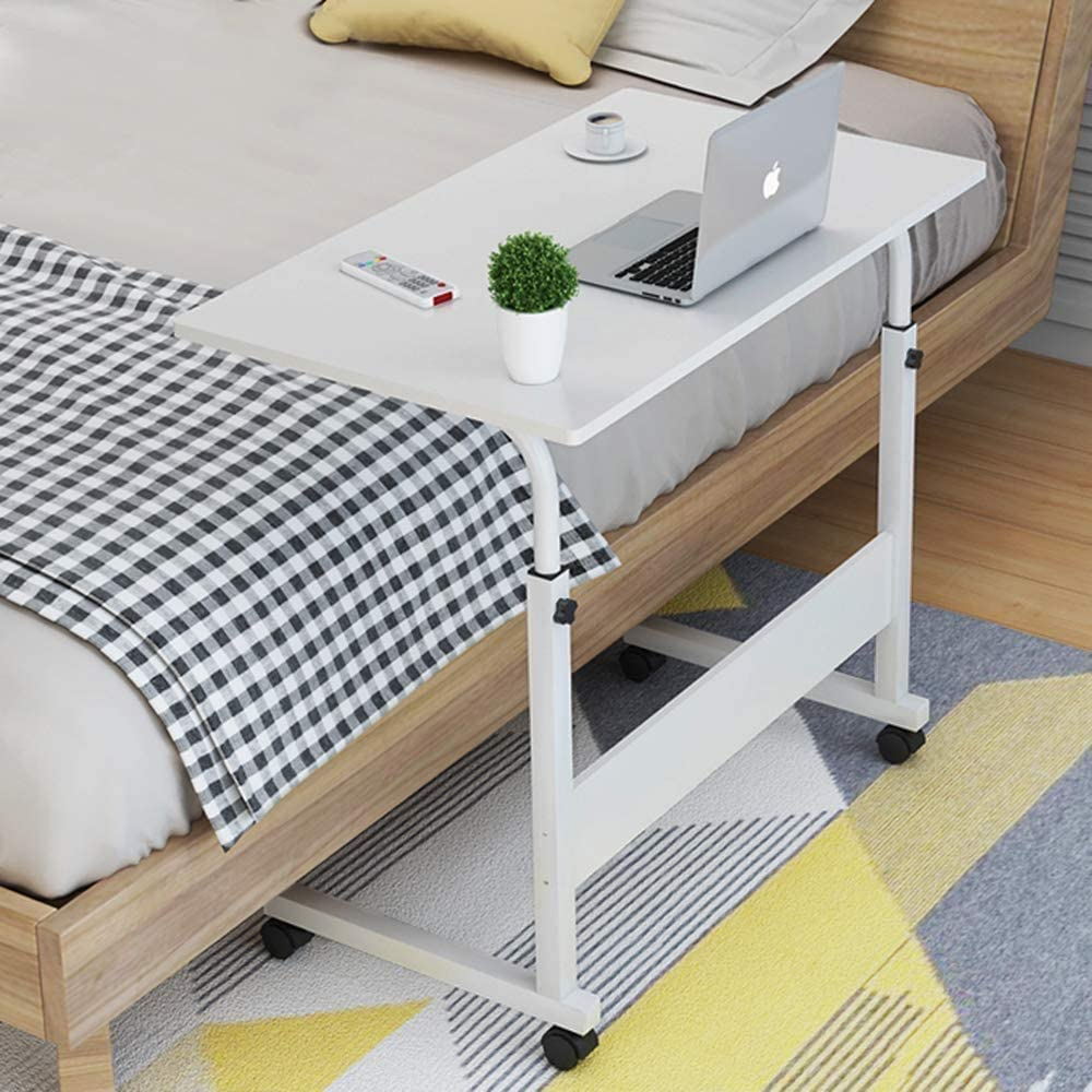 Wheels Super-cheap Tall end Table Ranking TOP7 Sofa La End Lifting Side Couch