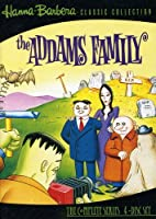 Addams Family: S1 [DVD] [Import]