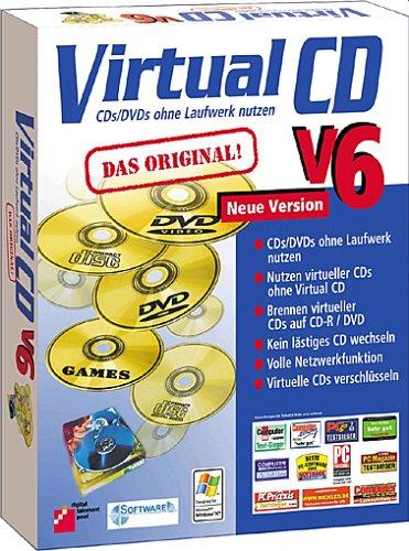Virtual CD V.6