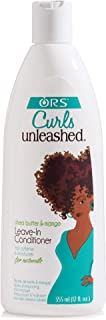 curls unleashed leave in conditioner