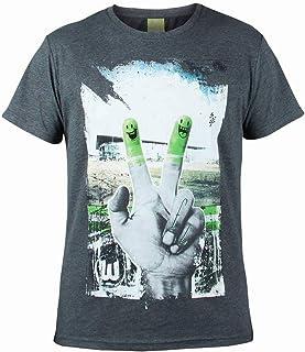 VfL Wolfsburg Kinder T-Shirt Handspiel Größe 116 - 164 116