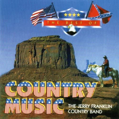 The Jerry Franklin Country Band