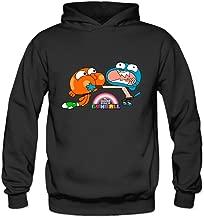 BOOMY The Amazing World Of Gumball Brother Women's Hoodie Sweatshirt