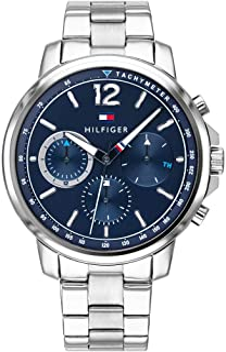 Men's Landn Metal Chronograph Wrist Watch 1791534