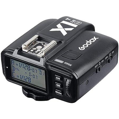 Godox X1t C 2 4g Ttl Hss Wireless Flash Trigger Sender Kamera