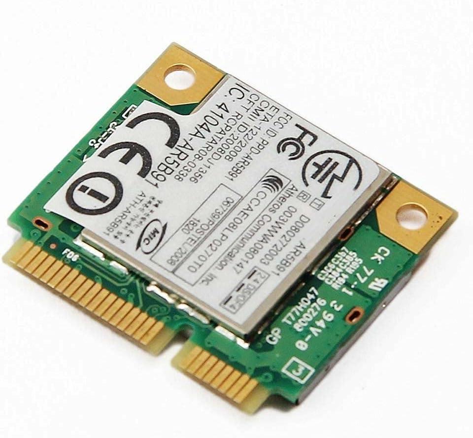langchen AR9281 AR5B91 AR5B91-X Popular Max 68% OFF standard 300M WiFi PCI-e Wirele Mini Half
