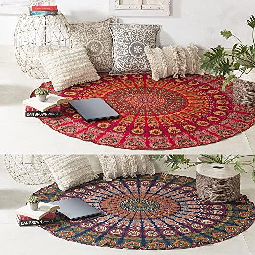 manta hippie de la marca Popular Handicrafts
