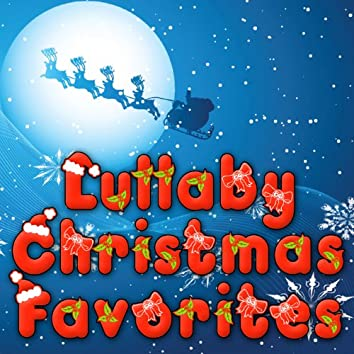 Lullaby Christmas Favorites