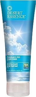 Desert Essence Fragrance Free Conditioner 8 fl oz