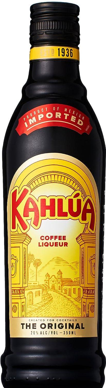 肖像画君主制反射カルーア コーヒーキューティ 350ml