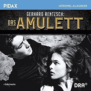 Das Amulett Titelbild