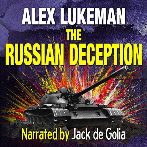 The Russian Deception Titelbild