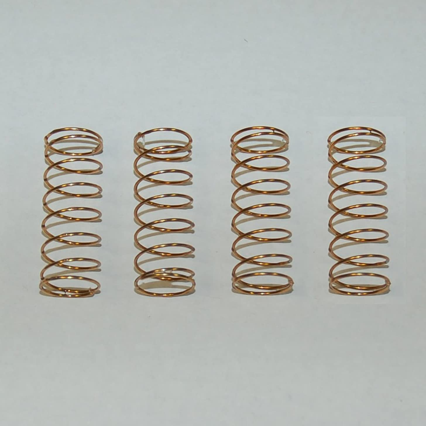 Yamaha Euphonium Valve Springs, Set of 4