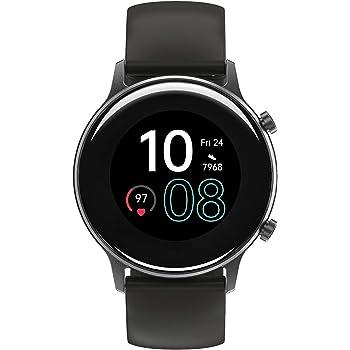UMIDIGI Smartwatch Hombre Reloj Inteligente Mujer con GPS Monitor de Oxígeno en Sangre, Frecuencia Cardíaca, Seguimiento del Sueño, Impermeable Reloj Deportivo para Correr, 17 Modos Deportivos