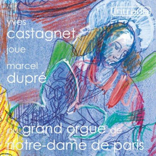Le Chemin de la Croix, Op. 29: VIII. Jésus console les filles d'Israël qui le suivent (Adagio cantabile)