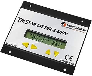 Morningstar TS-M-2-600V Tristar Digital Meter