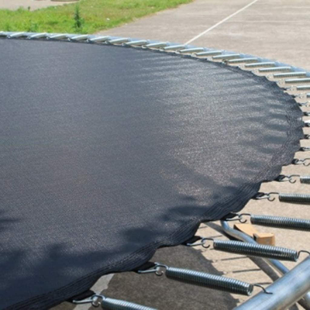 sharprepublic 6ft//8ft Trampoline Mat Replacement Round Jumping Pad Repair Spring Puller T-hook
