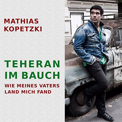 Teheran im Bauch Titelbild