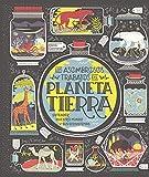 Planeta tierra: Los asombrosos trabajos del Planeta Tierra (C—mic)