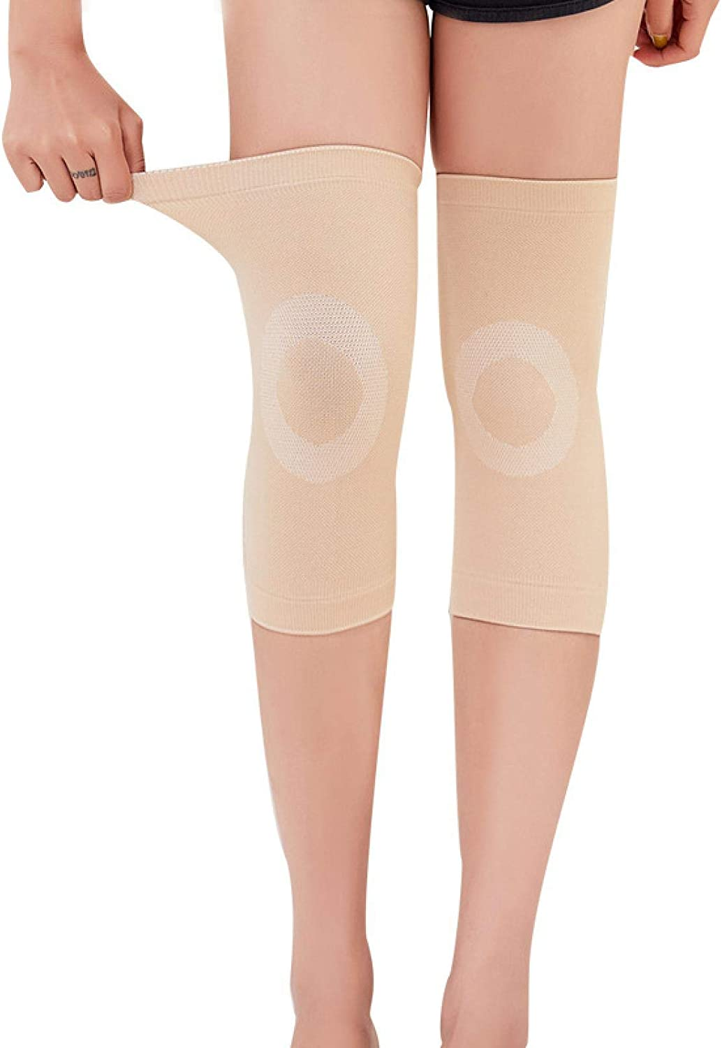 Kneepad Exercise Four Side Roo Conditioning air online Clearance SALE! Limited time! shop Spring
