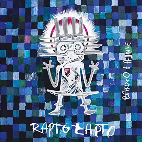 RapTo ŁapTo [Explicit]