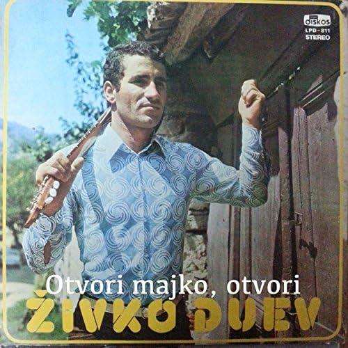Zivko Duev