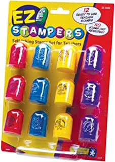 Educational Insights EZ Stampers