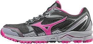 Mizuno Women's Wave Daichi 3 Running Shoes