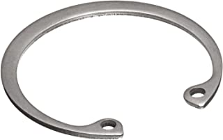 24mm External Snap Ring Stamped 15-7//17-7 Stainless Steel Standard Duty DSH-024-SS DIN 471 Pkg of 25