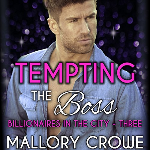 Couverture de Tempting the Boss