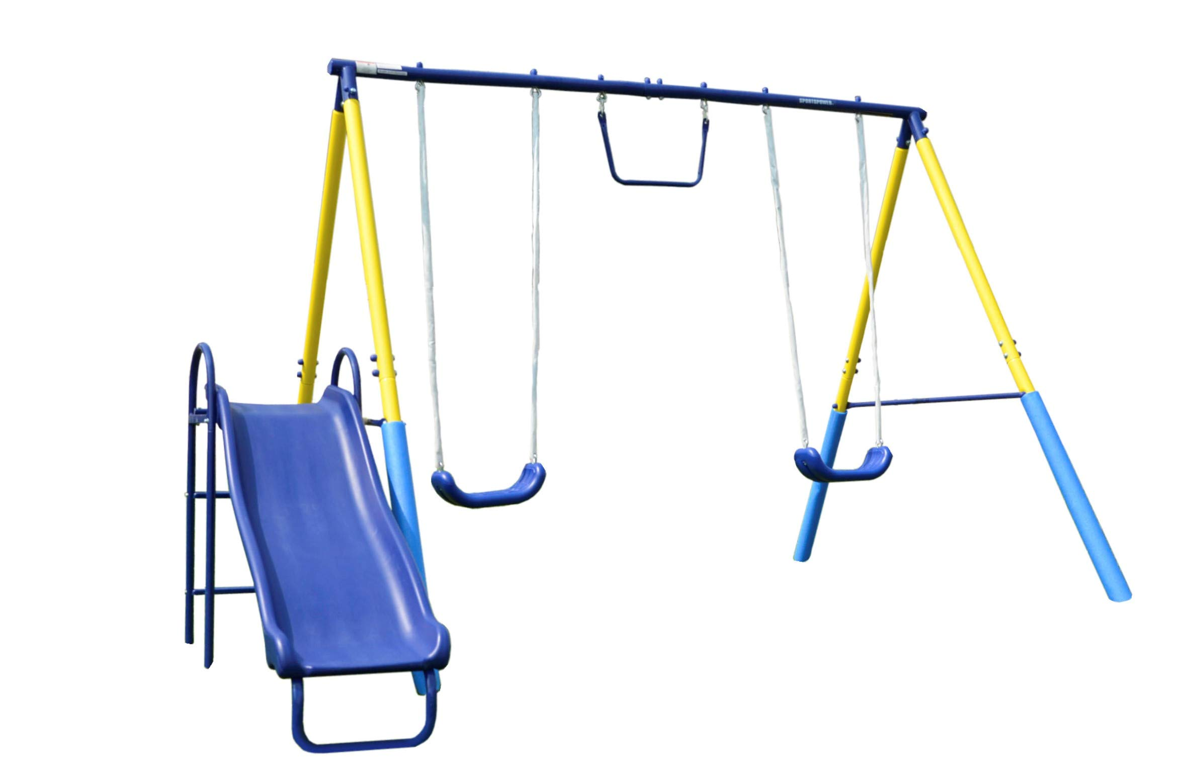 Sportspower First Metal Swing Set