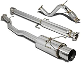 Best 1997 honda accord lx exhaust system Reviews